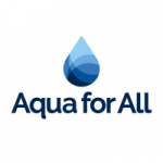 logo Aqua for all 2020